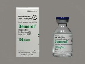 Best Demerol online pharmacy